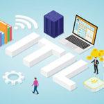 ITILをシステムに導入すると経営や運用上の効率化が図れる